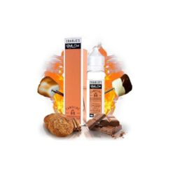 Campfire (Booster 50ml) – Charlie´s Chalk Dust