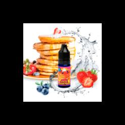 Aroma American Pancake de Bigmouth