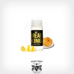 Bread King (Booster 100ml) de Kings Crest