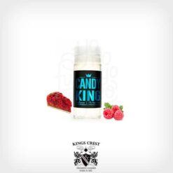 Candy King (Booster 100ml) de Kings Crest