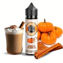 Pumpkin Spice Latte Booster ml de Barista Brew Co