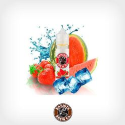 Strawberry Watermelon Refresher Frozen (Booster 50ml) de Barista Brew Co.