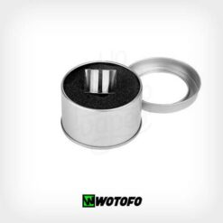 Pyrex Serpent Elevate RTA (3.5 ml) de Wotofo