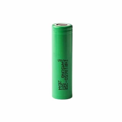 Batería Samsung 25R 18650