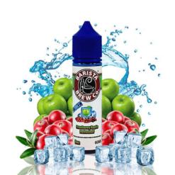 Cranberry Apple Refresher Frozen Booster ml de Barista Brew Co