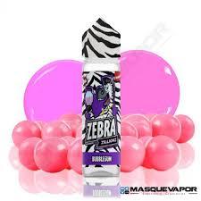 Zillionz Bubblegum (Booster 50ml) de Zebra Juice