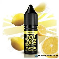 Nic Salt Lemonade 10ml de Just Juice