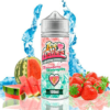Strawberry Watermelon (Booster 100ml) – Ice Love Lollies