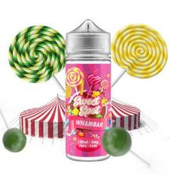 sweet spot wham ml shortfill