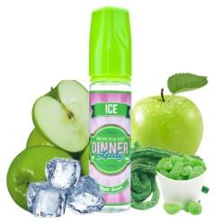 Apple Sours 50ml - Dinner Lady Ice