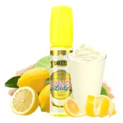 Lemon Sherbets 50ml - Dinner Lady Sweets