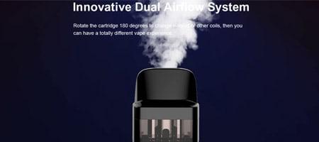 Pod Vinci R Mod Voopoo cigarrillos electronicos baratos