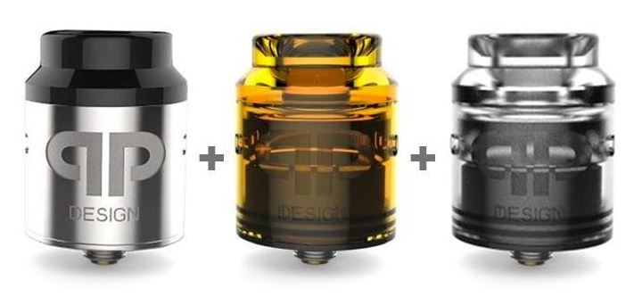 Kali RDA V2 de QP Design