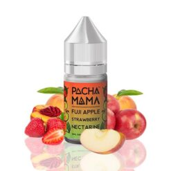 Pachamama Aroma Fuji Apple Strawberry Nectarine 30ml