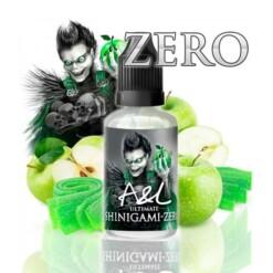 A&L Ultimate Aroma Shinigami Zero 30ml