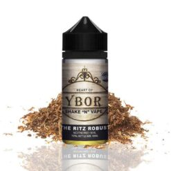 Heart Of Ybor The Ritz Robust 50ml (By Halo)