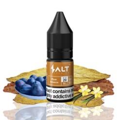 salt brew plum tobacco ml