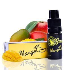 chemnovatic mix amp go aroma mango ml