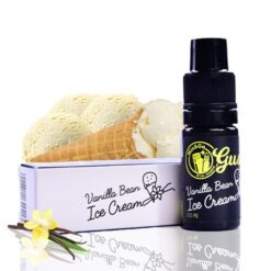chemnovatic mix amp go gusto aroma vanilla bean ice cream ml
