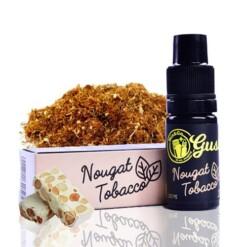 chemnovatic mix amp go gusto aroma nougat tobacco ml