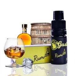 chemnovatic mix amp go gusto aroma rum ml