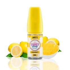 dinner lady aroma sweets lemon sherbets ml