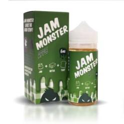 Jam Monster Apple 100ml (BOOSTER)