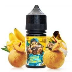 aroma mango banana nasty juice