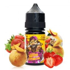 aroma mango strawberry nasty juice