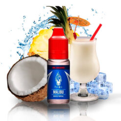 Halo Aromas Blue Series Malibu 10ml