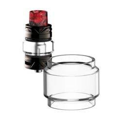 Pyrex Voopoo Uforce Bulb Glass