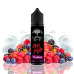 evil drip forest berries ml shortfill
