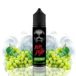 evil drip suicide grape ml shortfill