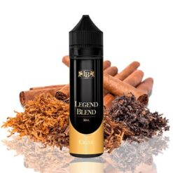 Legend Blend Cigar 50ml (Shortfill)