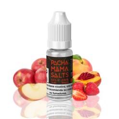 pachamama salts fuji apple mg ml