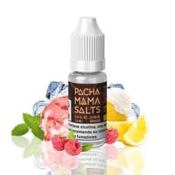 pachamama salts sorbet mg ml