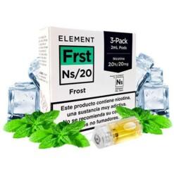 aspire gusto mini element e liquid frost pod sales de nicotina mg ml pack