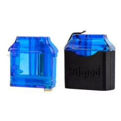 smoking vapor wi pod x replacements pack