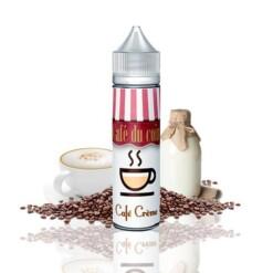 cafe du coin cafe creme ml shortfill