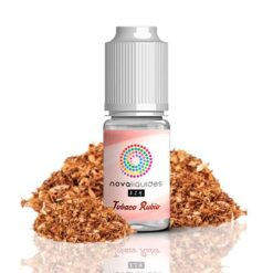 nova liquides classique aroma tabaco rubio ml