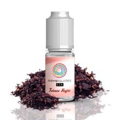 nova liquides classique aroma tabaco negro ml