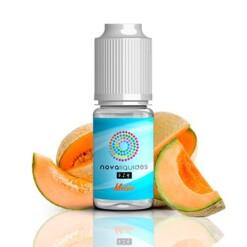 nova liquides classique aroma melon ml
