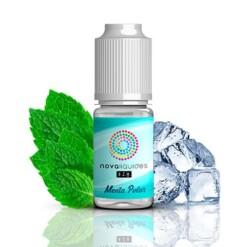 nova liquides classique aroma menta polar ml