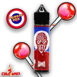 Bubble Vax 50ml - Oil4Vap