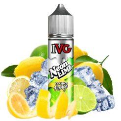 Neon Lime 50ml - IVG Classics