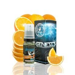 drops genesis orange rsquo s experience ml