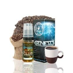 drops genesis coffee club ml