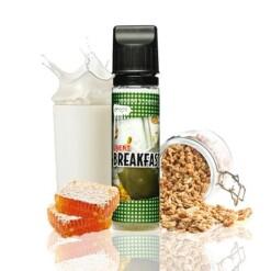 drops artisan selection great breakfast ml shortfill