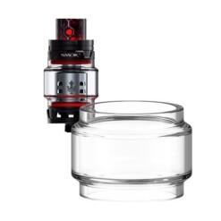 smok tfv prince tank glass
