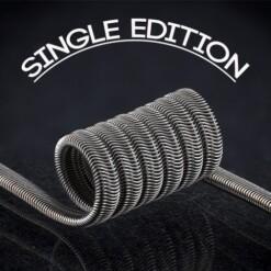 charro coils single edition